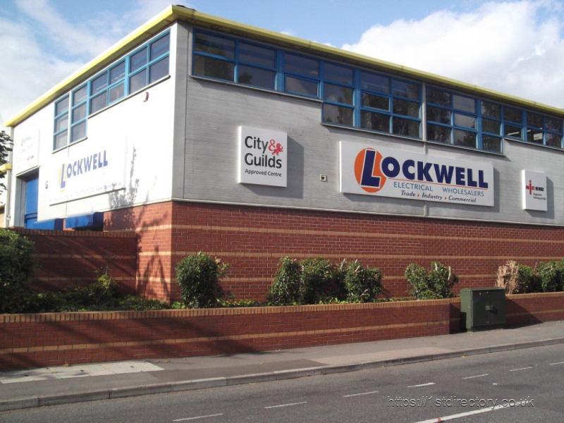 Lockwell Lectrics Ltd