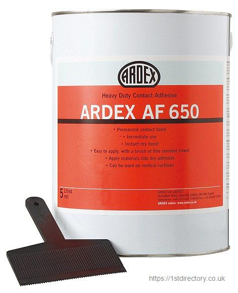 ARDEX UK Ltd