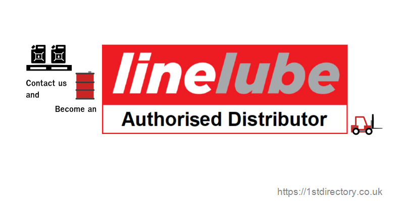 Become a linelube Authorised Distributor image