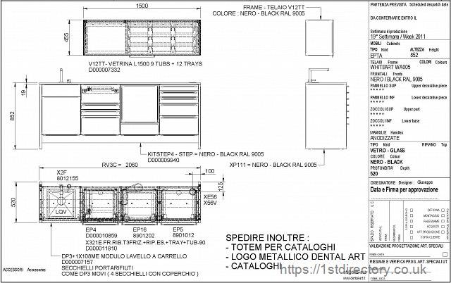 Blueprint dental equipment ltd gallery malvernweather Choice Image
