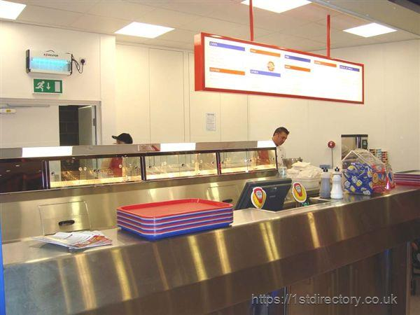 Fish and Chip Frying Range image