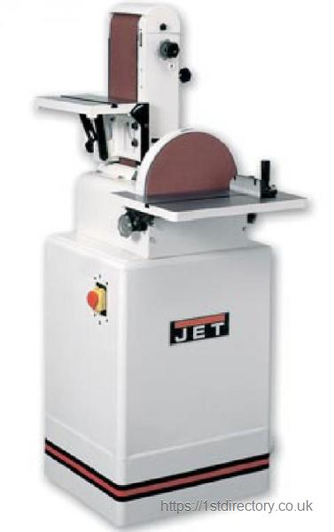 JMJ Woodworking Machinery Ltd