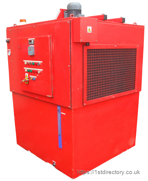 RCU7 Water Chiller image