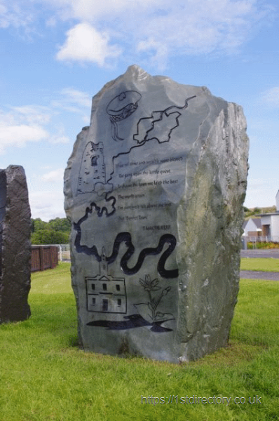 Standing Stone image