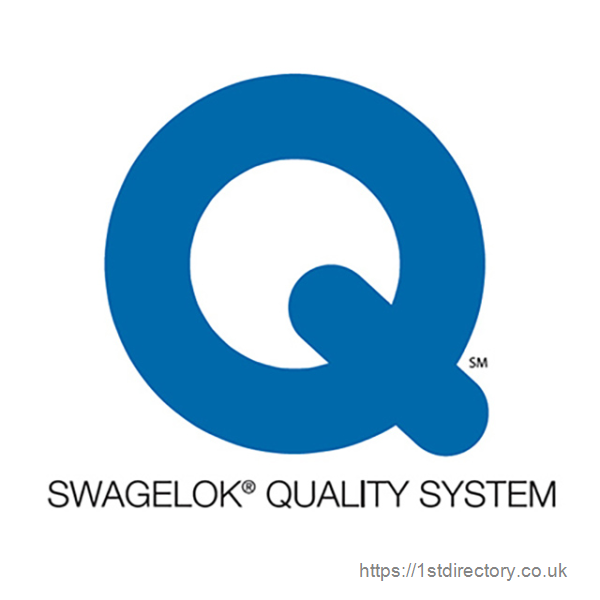 Swagelok Quality System image