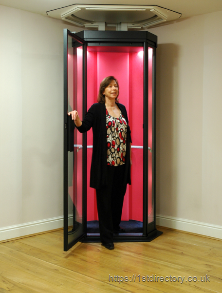 Terry Lifestyle Home Lift image