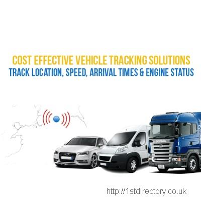 VEHICLE TRACKING DEVICES  image