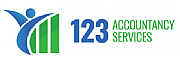 123 Accountancy Services logo