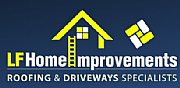 LF Home Improvements logo