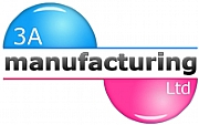 3A Manufacturing Ltd logo