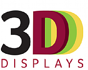 3D Displays Ltd logo