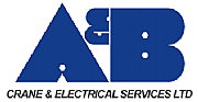 A & B Crane & Electrical Services Ltd logo