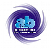 A & B Refrigeration & Air Conditioning Ltd logo