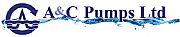 A & C Pumps Ltd logo