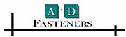 A & D Fasteners logo