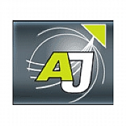 A J Access Platforms Ltd logo