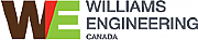 A Williams Engineering Ltd logo