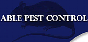 Able Pest Control logo