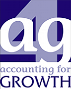 Accounting for Growth logo