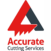 Accurate Cutting Services Ltd logo