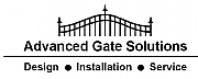 Advanced Gate Solutions logo