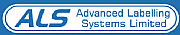 Advanced Labelling Systems Ltd logo