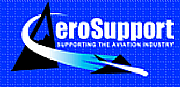 Aero Support Ltd logo