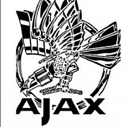 Ajax Machine Tools International Ltd logo
