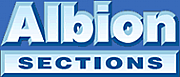 Albion Sections logo