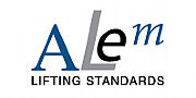 The Association of Loading and Elevating Equipment Manufacturers logo