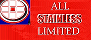 All Stainless Ltd logo