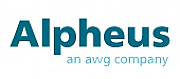 Alpheus Environmental Ltd logo
