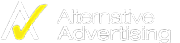 Alternative Advertising Ltd logo