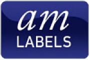 AM Labels Ltd logo