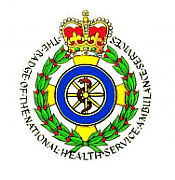 Ambulance Service Institute logo