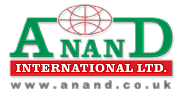 Anand International Ltd logo