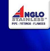 Anglo Stainless Ltd logo