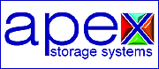 Apex Storage Ltd logo