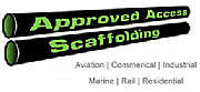 Approved Access Scaffolding Ltd logo