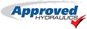 Approved Hydraulics logo