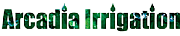 Arcadia Irrigation logo