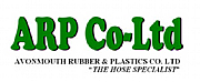 ARP Co Ltd logo