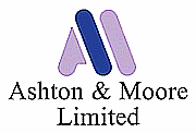 Ashton & Moore Ltd logo