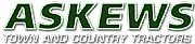 Askew Power-Trac logo
