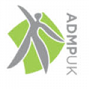 Association for Dance Movement Therapy UK Ltd (ADMT UK) logo