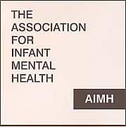 Association for Infant Mental Health (U.K.) logo