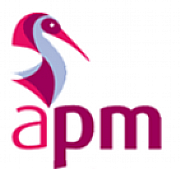 Association for Project Management logo