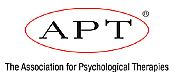 Association for Psychological Therapies (APT) logo