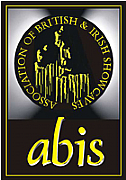 Association of British & Irish Showcaves (ABIS) logo