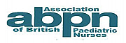 Association of British Paedatric Nurses (ABPN) logo